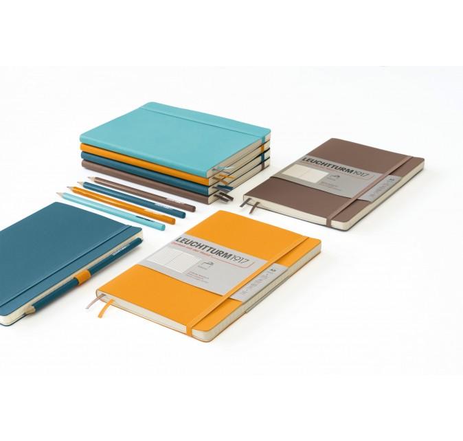 Notebook Medium Tapa Blanda