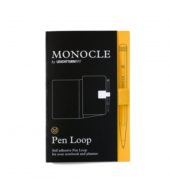 Pen Loop Monocle Limón