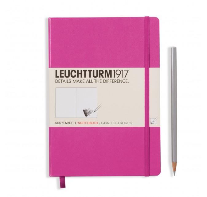 Cuaderno de dibujo Medium