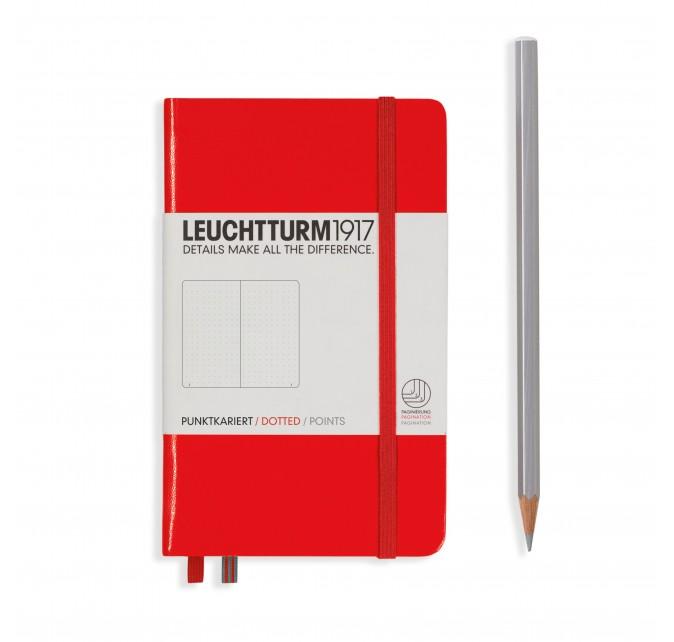 Libreta Pocket