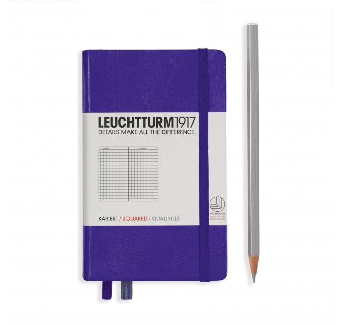 Notebook Pocket A6, tapa dura