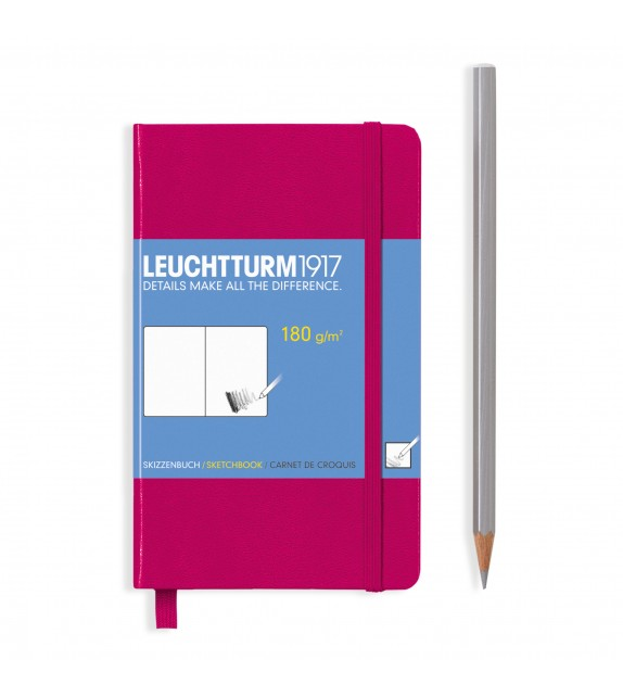Cuaderno Sketchbook Pocket A6