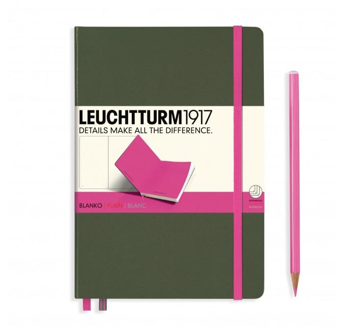 Notebook Bicolore Medium A5, tapa dura