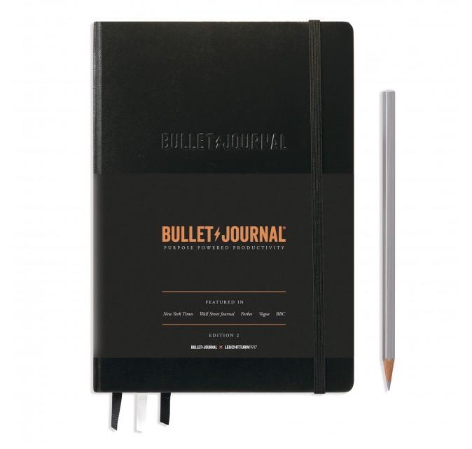 Bullet Journal Edition 2 Negro