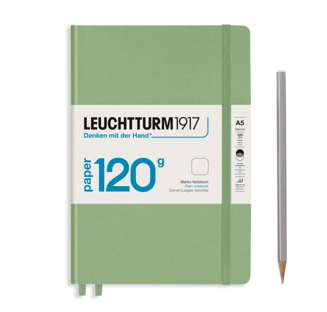 Notebook Medium 120g