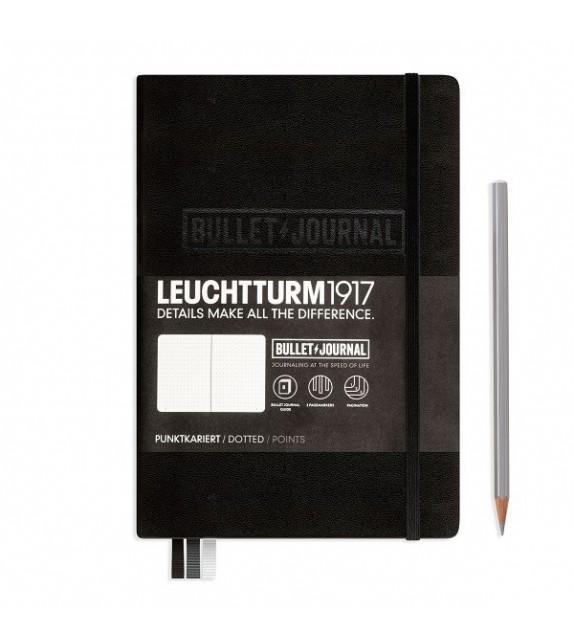Bullet Journal Negro