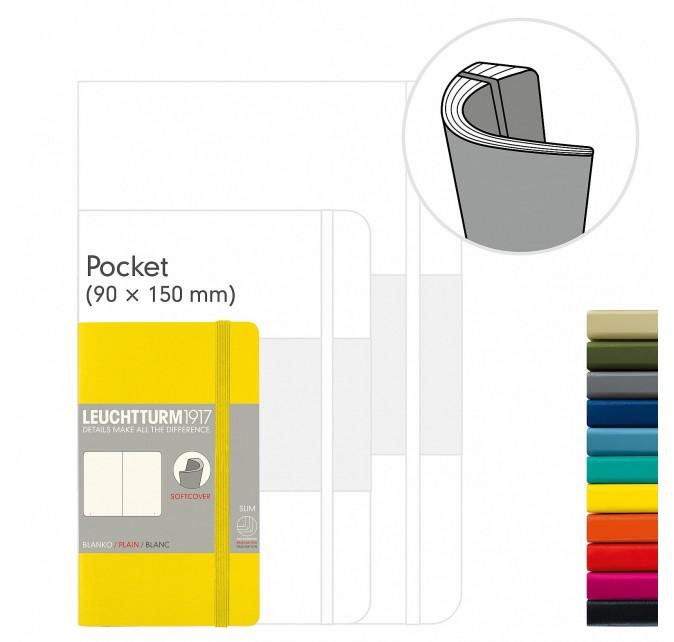Libreta Tapas blandas Pocket