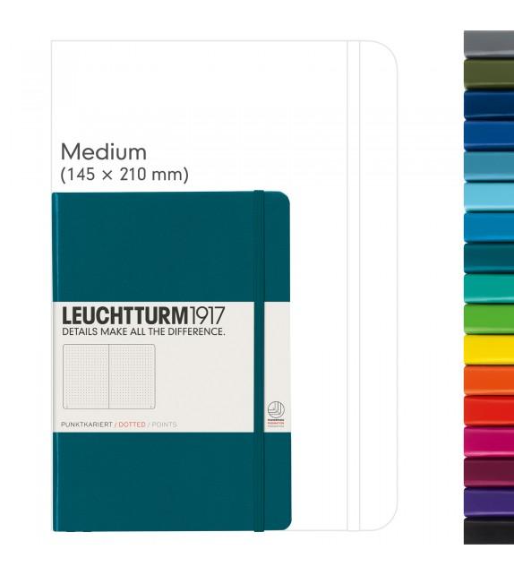 Libreta Medium