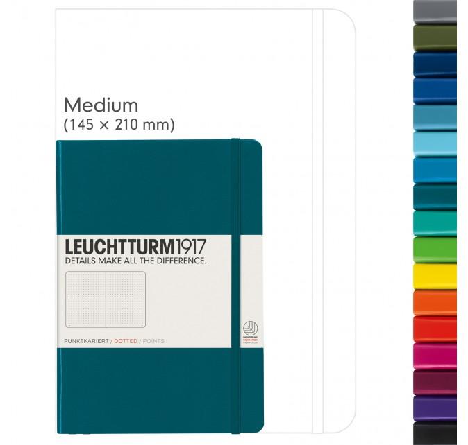 Libreta Medium A5