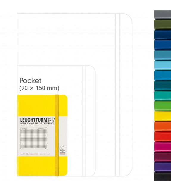 Libreta Pocket A6