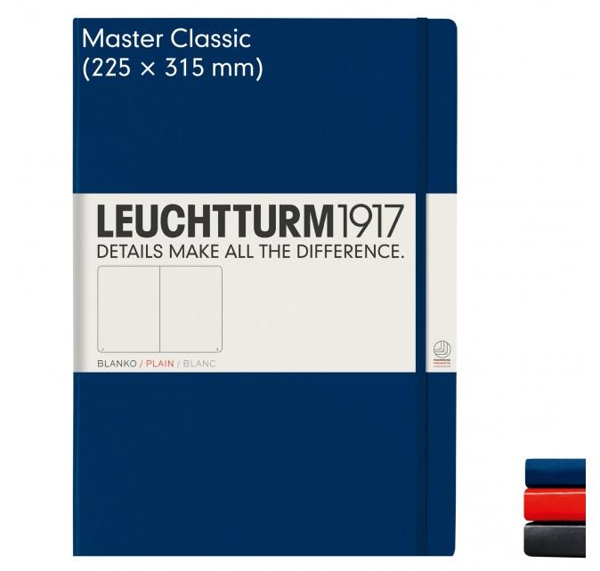 Libreta Master Classic