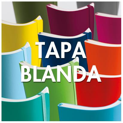 Tapa Blanda