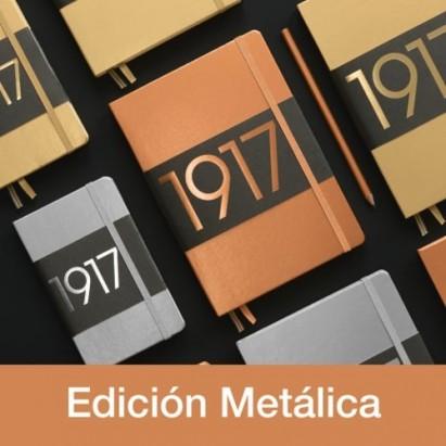 1917 Edición metálica